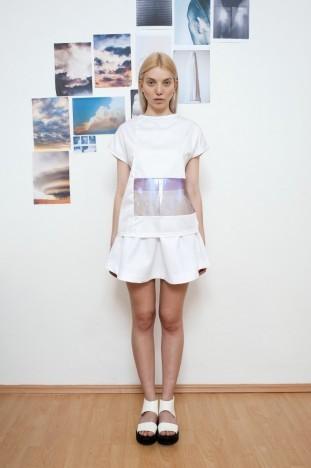 Anna Daubner - 2014春夏