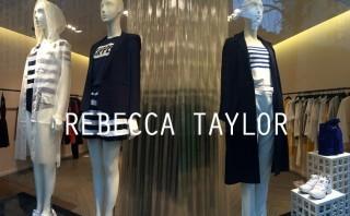 2015春夏Rebecca Taylor零售分析Ⅰ