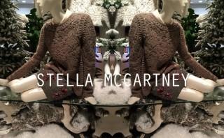 2014秋冬Stella Mccartney零售分析Ⅰ