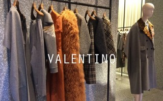 2014秋冬Valentino零售分析Ⅰ