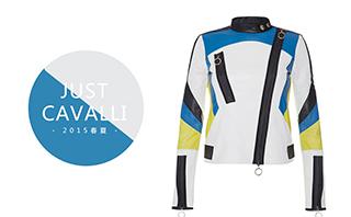 Just Cavalli - 2015春游