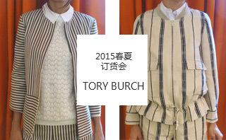 Tory Burch - 2015春夏