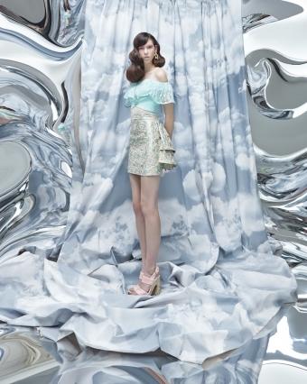 La Boutique - 2014春夏