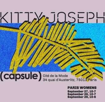 Kitty Joseph - 2014春夏