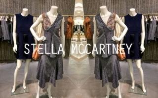 2015秋冬Stella McCartney零售分析
