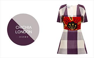 Chichia London - 2015秋冬