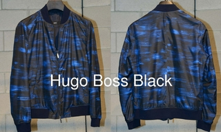 Hugo Boss Black - 2016秋冬訂貨會