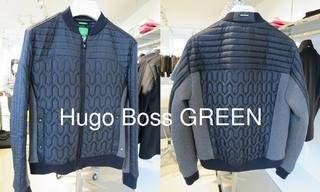 Hugo Boss GREEN -2016秋冬訂貨會