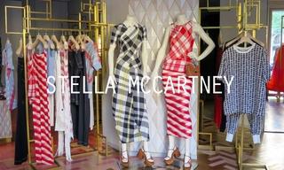 2016春夏Stella McCartney零售分析