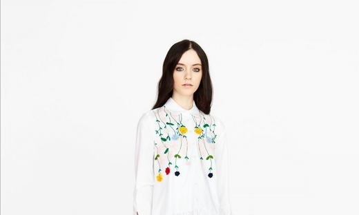 2016春游[Vivetta]米蘭時裝發布會