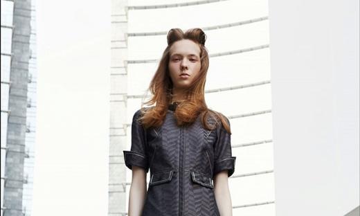 2016春游[Mila Schon]米蘭時裝發布會