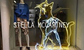 2016早秋Stella McCartney零售分析