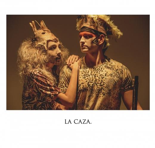 Juan De La Paz - 2015/16秋冬