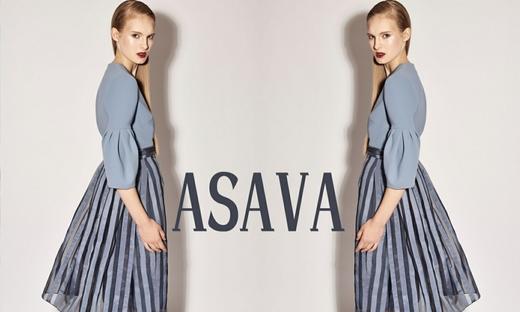 Asava - 2016初秋
