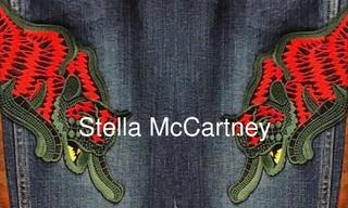 2016秋冬Stella McCartney零售分析