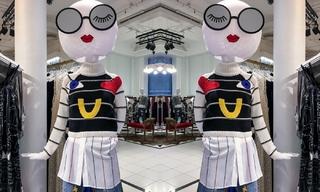 2016秋冬 Bloomingdale's (百貨)零售分析