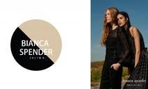 2017秋冬高定Bianca Spender—(2017秋冬)