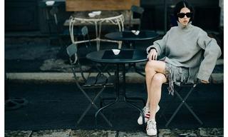 時尚博主—Gilda Ambrosio
