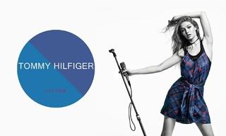 Tommy Hilfiger - 精致休閑(2017秋冬)