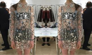 Christian Dior - 2018春夏订货会