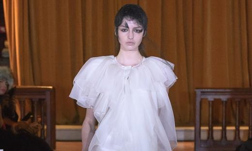 2018春夏高级定制[Xuan]巴黎时装发布会