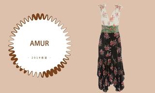Amur - 邂逅浪漫瞬间(2019春夏预售款)
