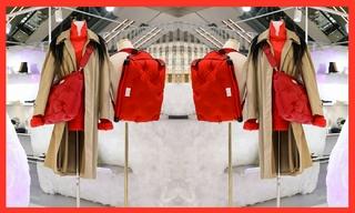 【快闪店、春夏预览】Maison Margiela Glam Slam 包袋系列北京SKP快闪店&Mr&Mrs italy 2019春夏系列预览