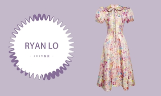 "Ryan Lo - 寻找爱情的""女主角""(2019春夏 预售款)"