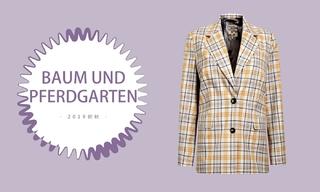 """Baum Und Pferdgarten - 发现生活的""""两面性""""(2019初秋 预售款)"""