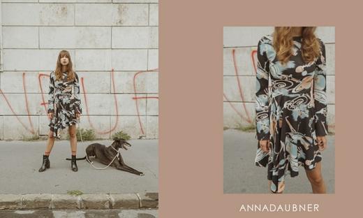 Anna Daubner - 概念极简