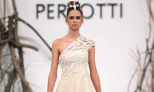 2019春夏婚紗[Ruben Perlotti]馬德里時裝發布會