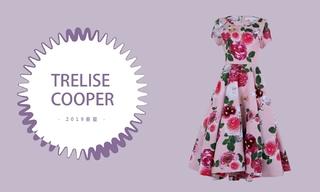 Trelise Cooper - 丰富多彩(2019春夏)