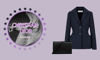 Christian Dior - 以舞为魂诠释女权主义(2019春夏)
