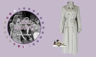Isabel Marant - 旅行者的80's记忆(2019/20秋冬 预售款)