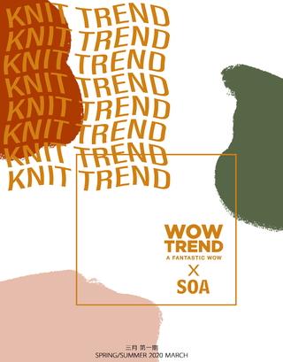 2020/2021三月第一期 毛衫企划