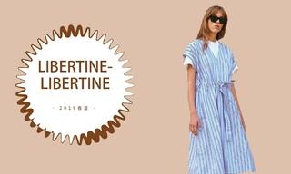 Libertine-Libertine - 有趣的夏天(2019春夏)