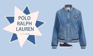 Polo Ralph Lauren - 因爱而生(2019春夏)