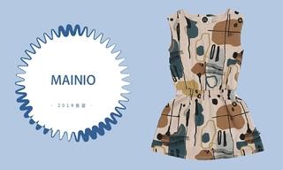 Mainio - 童话里的欢聚时刻(2019春夏)