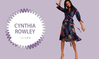 Cynthia Rowley-一场冒险的时尚旅行