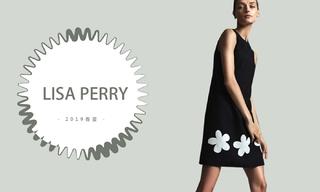Lisa Perry-另类的选择 (2019春夏)