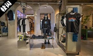 【快闪/限时店】G-STAR RAW限时快闪店登陆上海 革新经典演绎都市丹宁&Urban Outfitters 快闪店回顾