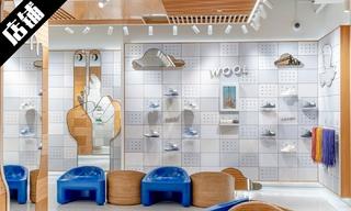 【店铺赏析】Allbirds 于上海兴业太古汇开设首家亚洲门店&Palace 洛杉矶最新门店