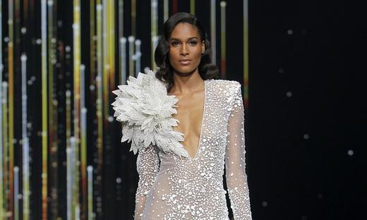 2020春夏婚紗[Atelier Pronovias]紐約時裝發布會