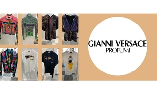 Gianni Versace Capsule - 2020春夏订货会(6.21) - 2020春夏订货会