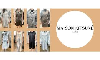 Maison Kitsune - 2020春夏订货会(6.24) - 2020春夏订货会