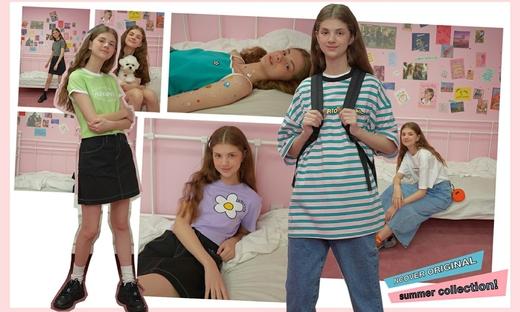 Ncover - 少女的房间