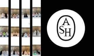 Ash - 2020春夏订货会(7.22) - 2020春夏订货会