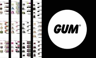 GUM - 2020春夏订货会(7.23) - 2020春夏订货会