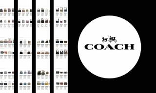 Coach - 2020春夏订货会(7.30) - 2020春夏订货会