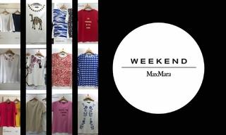 Max Mara Weekend - 2020春夏订货会(7.30) - 2020春夏订货会